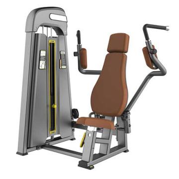 Фитнес оборудование тренажерный зал оборудования коммерческих бабочка машина для здания тела
