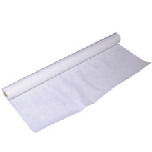 Wasserdichter Spunlace-Vliesstoff Polyester-Vliesstoff gebundene PE-Folie