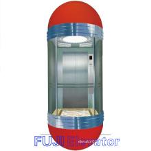 FUJI Observation Elevator Lift for Sale (HD-GA03)