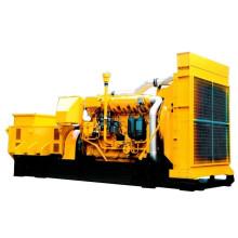 Dual-Fuel Generator Set mit Deutz Motor