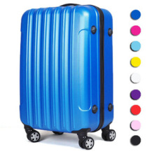 100% PC Luggage for Business