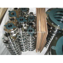 EN1092-1 Steel Flanges