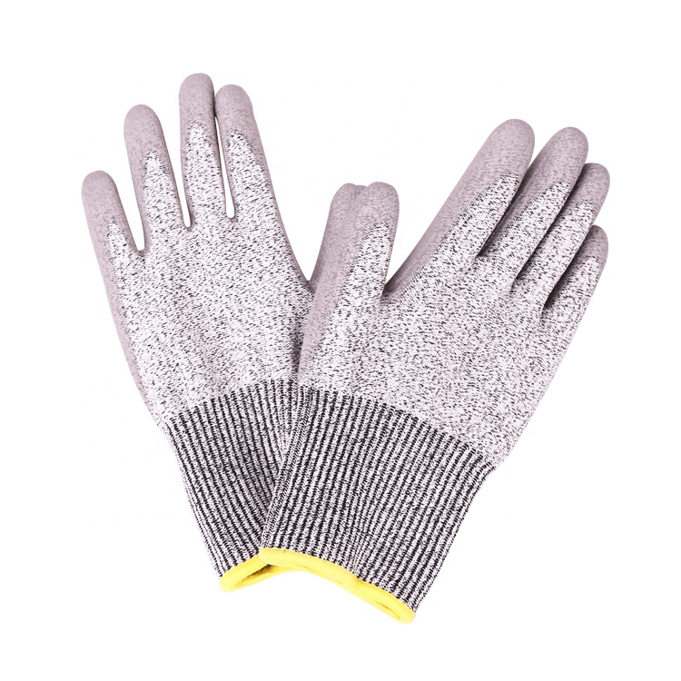 HPPE Kitchen Cut Resistant Gloves