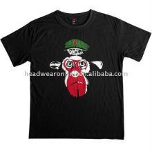 2011 fashion men's t shirts with printing logo