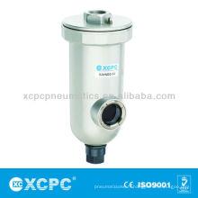 Auto Drain(High Pressure)-SAH402 series(SMC types)-Air Source traitement-unités de préparation d'Air