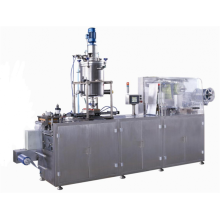 DPP Series Chocolate Flat Plate Blister Packing Machine packing machinery