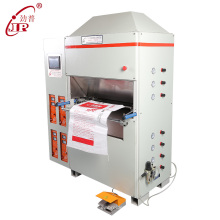 2021 Hot sale industrial continuous ultrasonic pp woven bag sealer