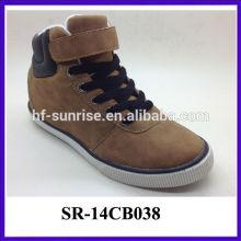 2014 latest nice fashion fashion fit kids shoes for wholesale