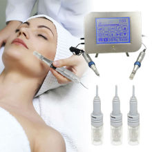 DMC professional wisdom Digital Permanent Makeup Tattoo Machine touch panel OEM