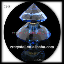 Nice Crystal Perfume Bottle C148