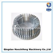 La precisión de aluminio de alta calidad a presión parte de la fundición