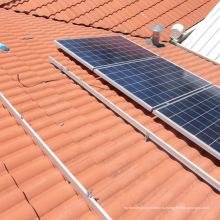 Высокое качество 2000w Солнечная электрическая система панели солнечных батарей система крепления