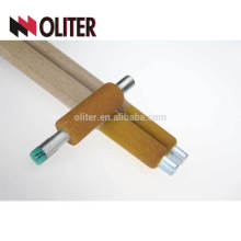 high ppm low ppm s type temperature probe and oxygen sensor probe for steel making