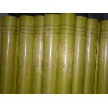 5X5mm / 160g Fiberglas Mesh aus China verwendet in Eifs