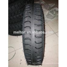 4.00-8 pneu de remorque biaisé LUG