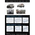 Novo conector 18p para KIA Hyundai Hb20 K4 2016