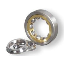 Rodamiento de cerámica de alta calidad de alta calidad del contacto angular 75bnr10