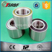 Livraison rapide fabriquée en usine Certificat ISO Roulement de roue