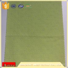 Tejido estampado jacquard de algodón de garantía comercial