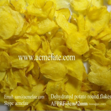 high quality dehydrated potato chips for frying