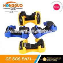 O novo design ajusta o skate de rolos piscando (design novo com CE)