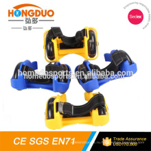 новый дизайн отрегулировать проблескивая ролики скейт( новый дизайн с CE)