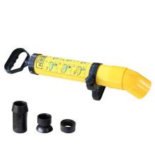D-10A meilleur nettoyeur de toliet, outils de plomberie toliet