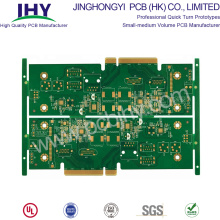 Scheda PCB Gold Fingers