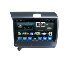 système android écran tactile complet pour K3 + dual core +10.1 pouces + usine Directement + beaucoup en stock