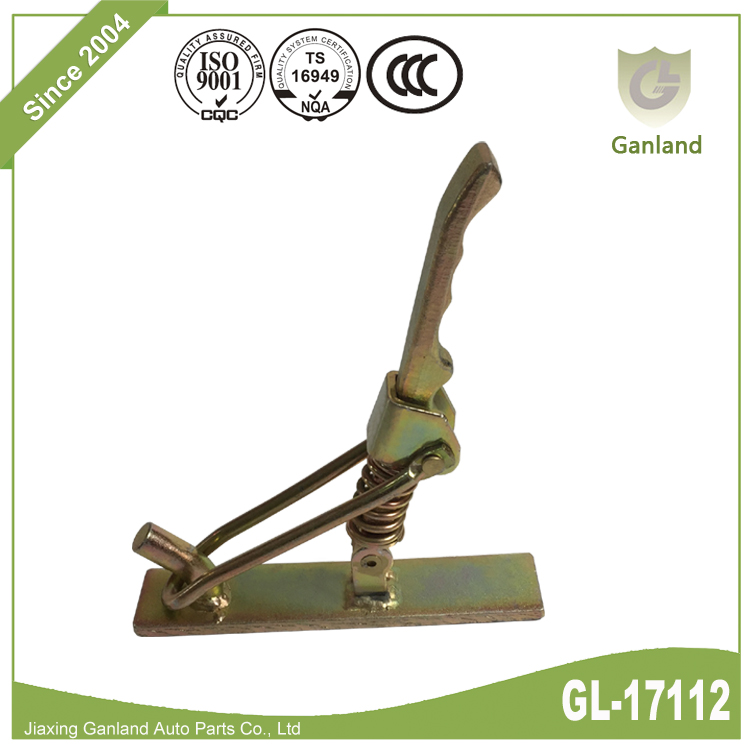 Weld On Heavy Duty Fastener GL-17112