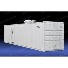 Gerador diesel de recipiente (UC728E)