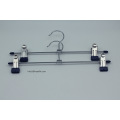 Plastic Plated Clips Metal Adjustable Regular Bottom Hangers