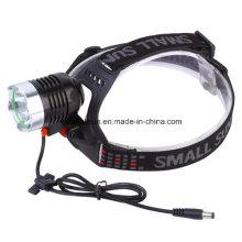 CREE Xml T6 LED Birne 4X18650 Kopf Licht