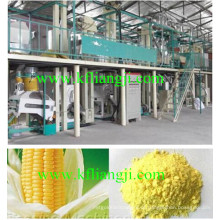 Preço competitivo Moinho de farinha moderno para trigo / milho / milho