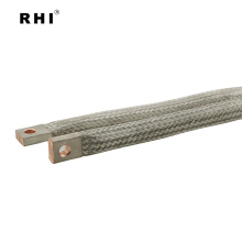 Aluminium-Flachschiene Sammelschiene Aluminium Sammelschiene