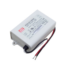 25W AC dimming led driver PCD-25-1400A