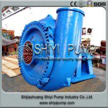 "12"" Slag Granulation Marine Gravel and Sand Pump"