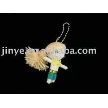 Mode handgemachte Voodoo Puppe Kering