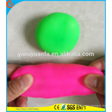 Hot Selling High Quality Novelty Design Stretch Stress Ball