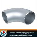 Butt-welding Carbon steel Elbow A234 WPB