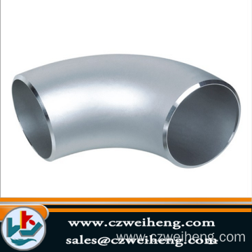 Butt-welding Carbon steel Elbow A234 WPB