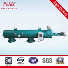 Selbstreinigung Landwirtschaftliche Bewässerungswasserfiltermaschine