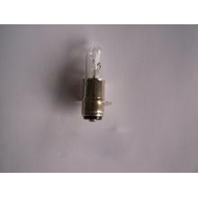 (P15D-25-3) Lâmpada halógena para motocicleta automotiva