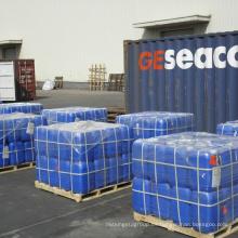 Tambor IBC embalaje precio de ácido acético industrial