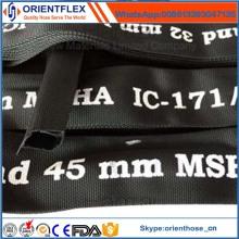 Abrasion Resistant Hose Protection Textile Sleeve