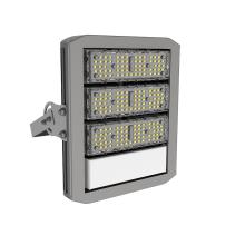 Wifi Control Smart Flood Light Adjustable RGB Floodlight