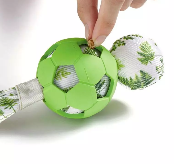 Interactive Dog Toys Ball