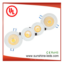 Surface Mounted /Recessed/Removable /Dimmable/Epistar LED Donwlight