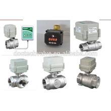 Forma série A20-S 2 temporizador controlado dreno da válvula (AC11 - 230DVAC)