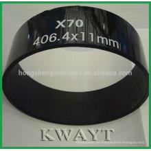 API 5L X42, X46, X52 Gas Tubo de acero